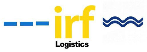 IRF Logistics Logo